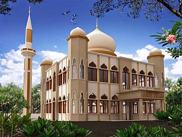 Masjid Nurul Islam