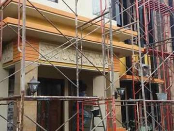 Renovasi Rumah di Cilandak
