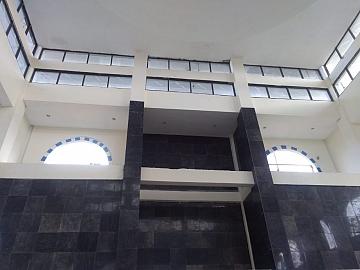 Pekerjaam Dinding Granit / Marmer Mihrab