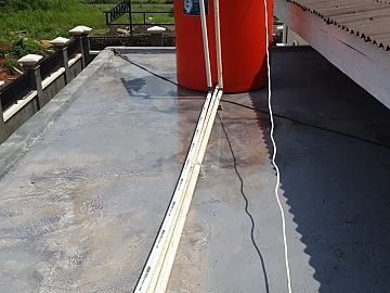 Pekerjaan Instalasi Air Bersih