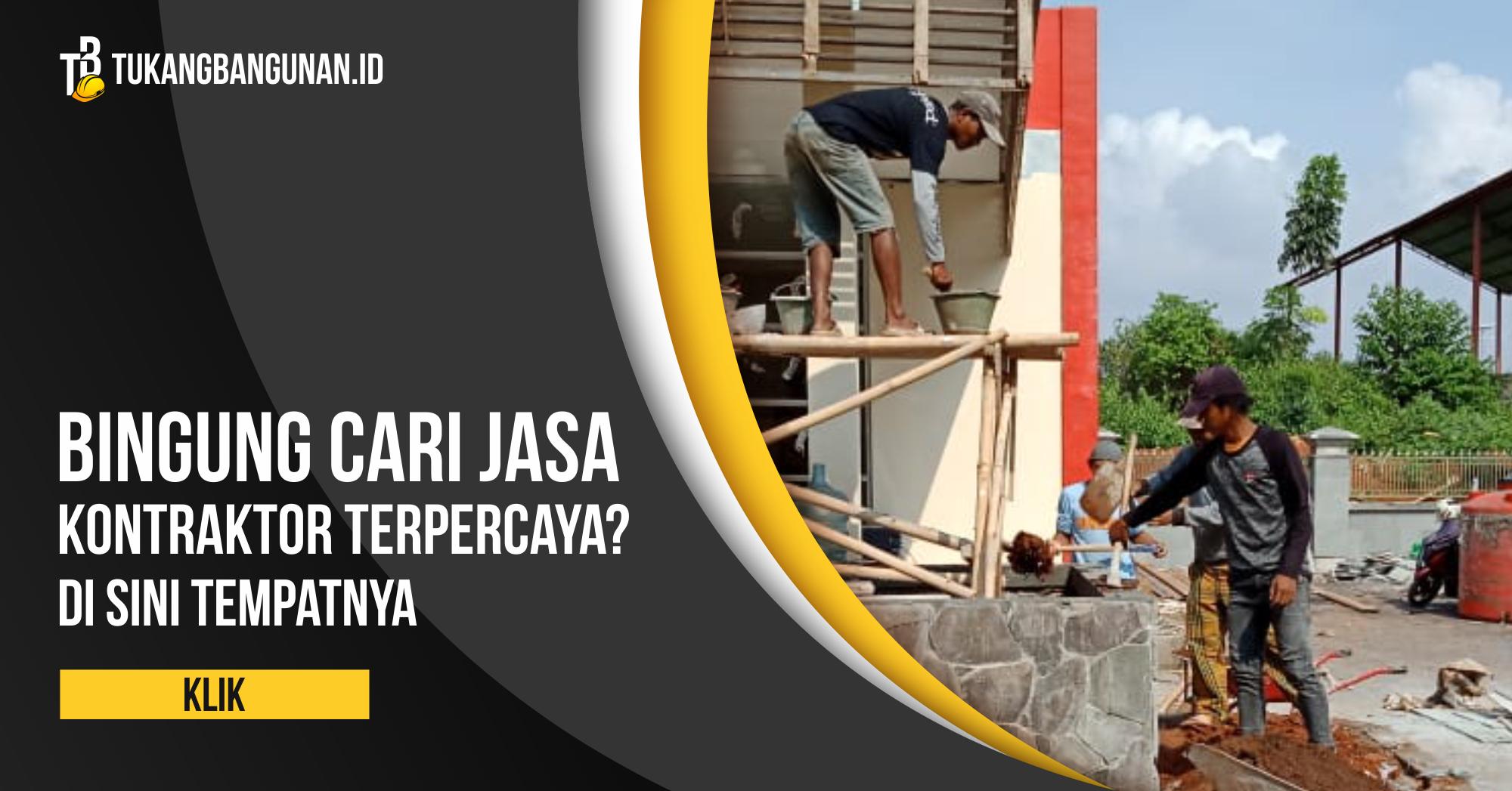 Perusahaan Kontraktor Di Jakarta